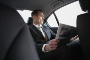 Richmond's reliable choice for executive, business, corporate and airport chauffeured limo transportation